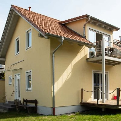 Ferienwohnung Robert Brack in modernem Haus